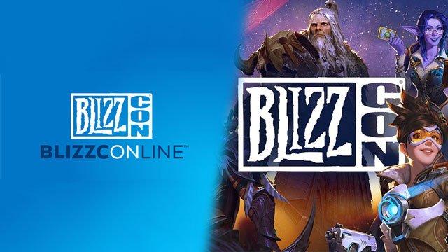 Tutto annunciato al Keynote di apertura della BlizzCon 2021