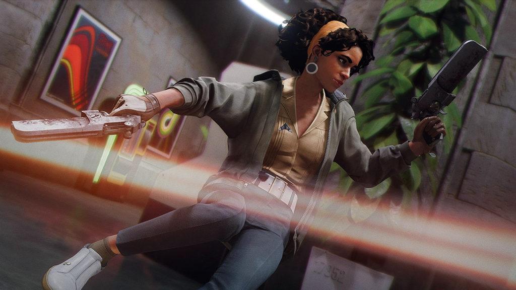 Deathloop è stato ritardato per la seconda volta per PS5