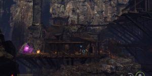 Oddworld Soulstorm Funicular Secret Area Locations
