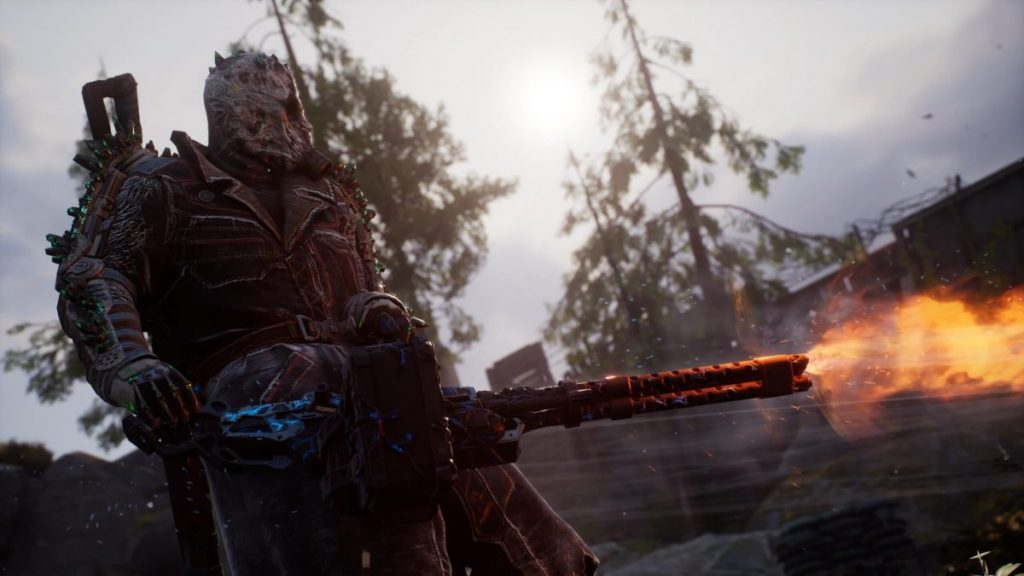 Outriders Best Technomancer Mods Guide