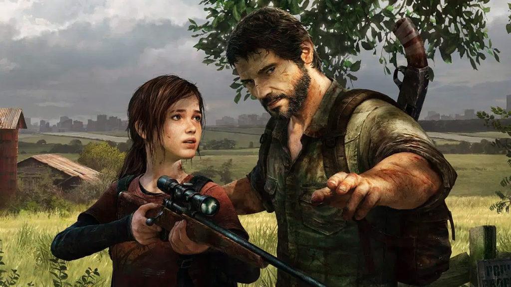 The Last Of Us Remake in lavorazione per PS5