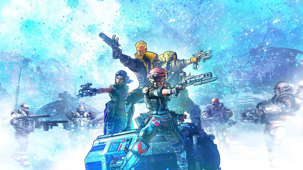 Gearbox risponde alle voci su come assistere, non guidare, i futuri giochi di Borderlands