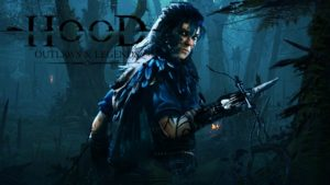 Hood: Outlaws & Legends Marianne