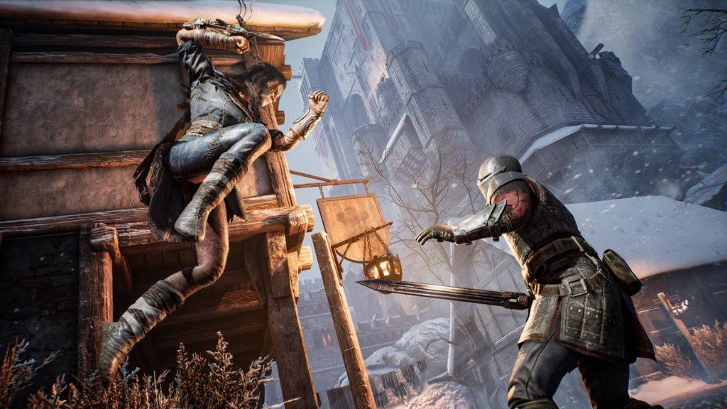 Hood: Outlaws & Legends Heist Tips