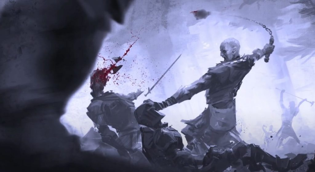 Hood: Outlaws & Legends Tooke
