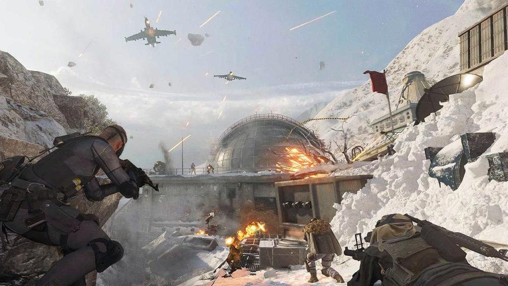 Si dice che Call Of Duty 2021 uscirà senza multigiocatore