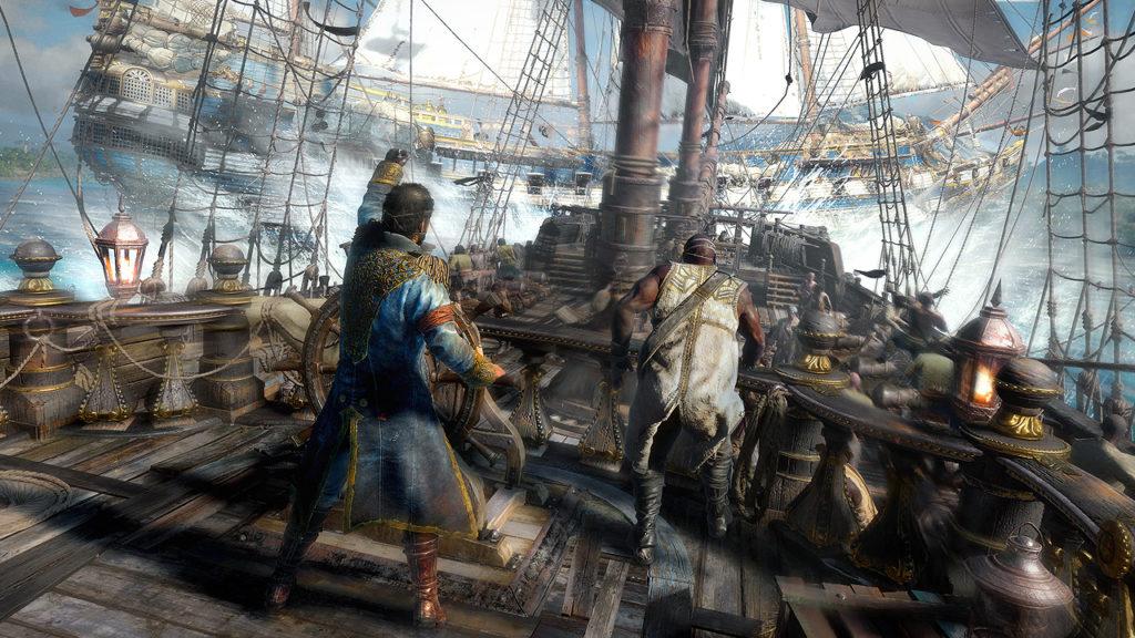 """Ubisoft ritarda Skull & Bones (di nuovo) """"per mantenere pienamente la sua visione"""""""