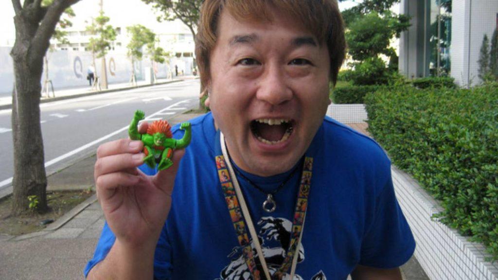 Yoshinori Ono si unisce a Delightworks dopo 24 anni in Capcom