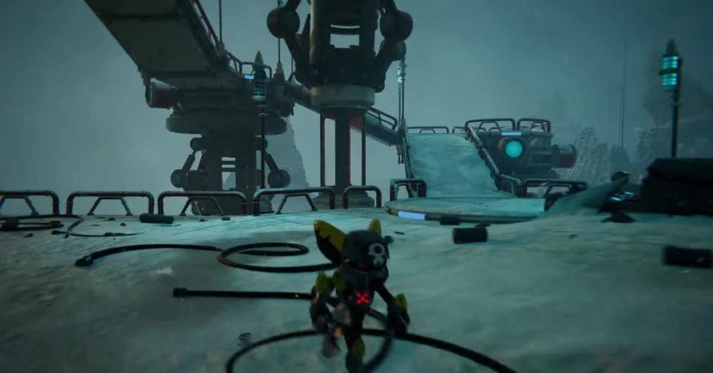 Ratchet & Clank: Rift Apart Cordelion Collectibles Locations