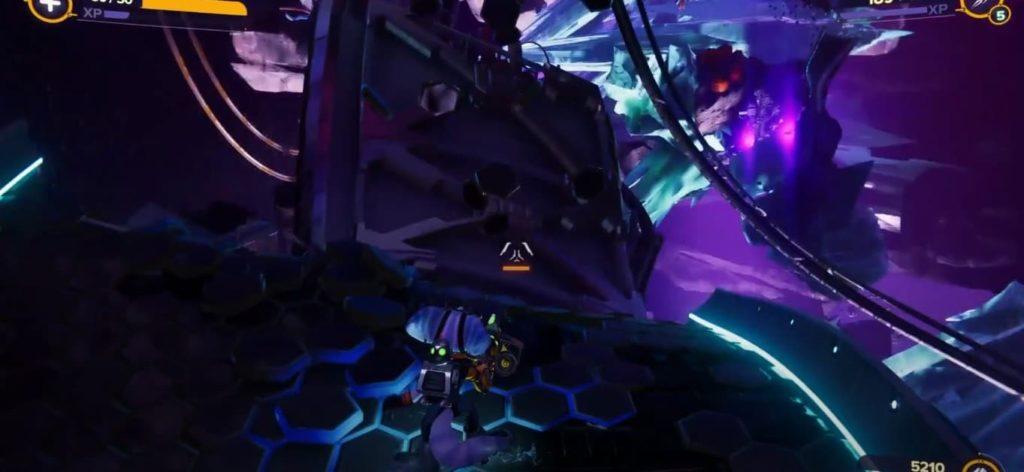Ratchet & Clank: Rift Apart Blizar Prime Collectibles