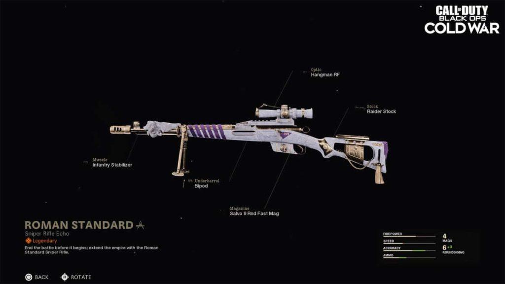 Call of Duty Warzone Best Swiss K31 Loadouts