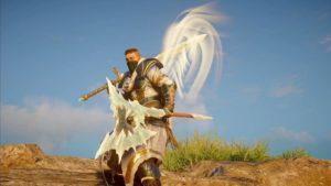 Assassins Creed Valhalla Skadi's Blade