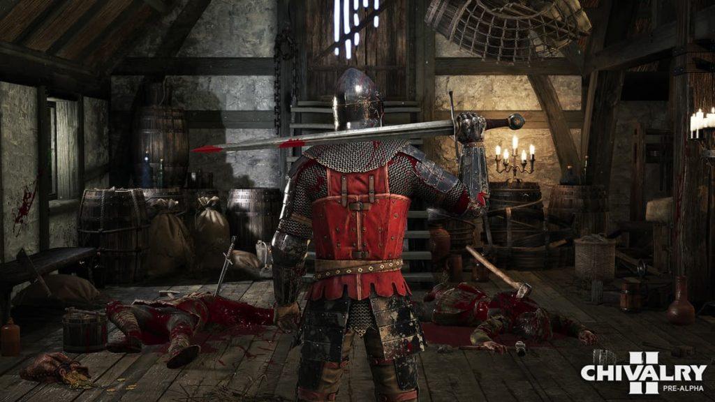 Dovresti schierarti con The Agatha Knights o Mason Order in Chivalry 2