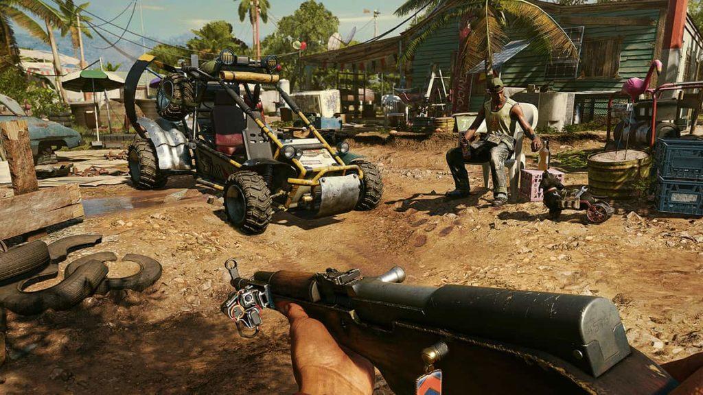 Far Cry 6 potrebbe essere il primo gioco di Far Cry con un finale