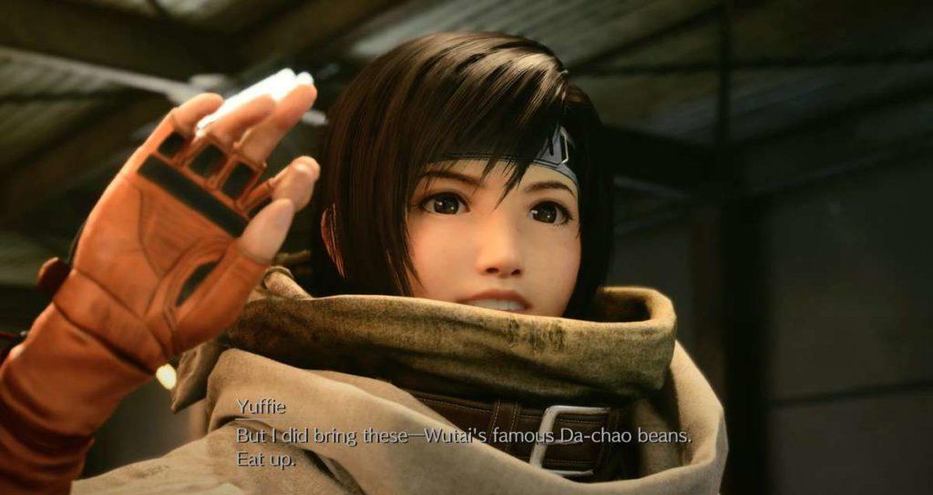 Final Fantasy 7 Remake Intergrade Wutai's Finest Walkthrough