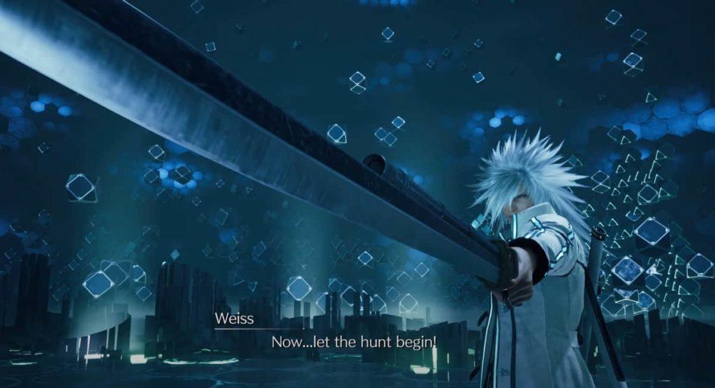 Guida al boss di Intergrade Weiss di Final Fantasy 7 Remake