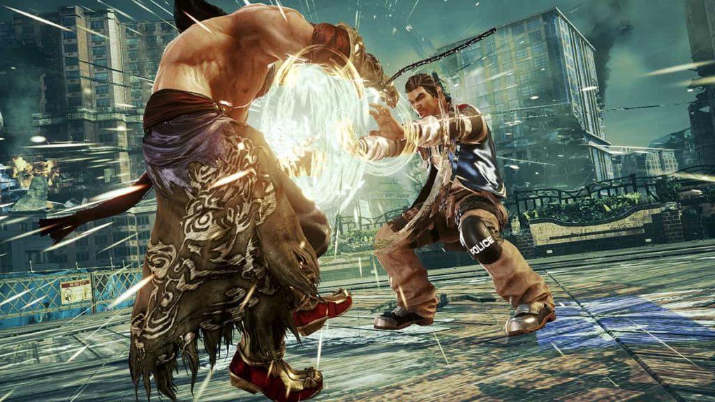 Katsuhiro Harada non è molto comprensivo nei confronti di Tekken 7 Rollback Netcode