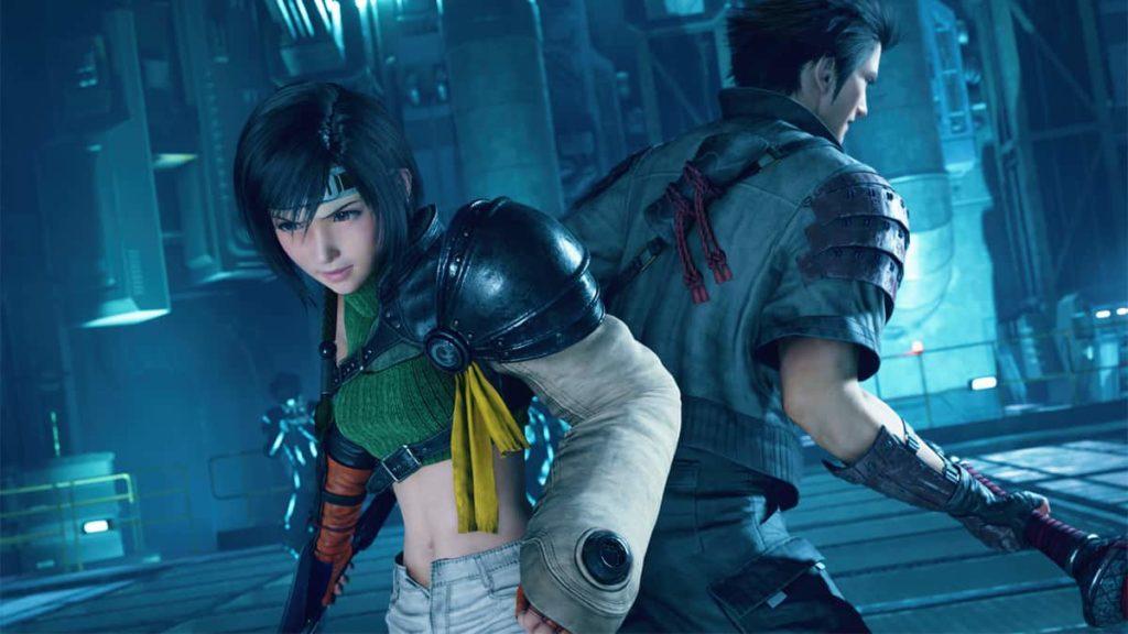 Suggerimenti per giocare come Yuffie in Final Fantasy 7 Remake Intergrade