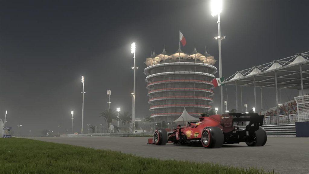 F1 2021 file di salvataggio danneggiati, errori audio e correzioni
