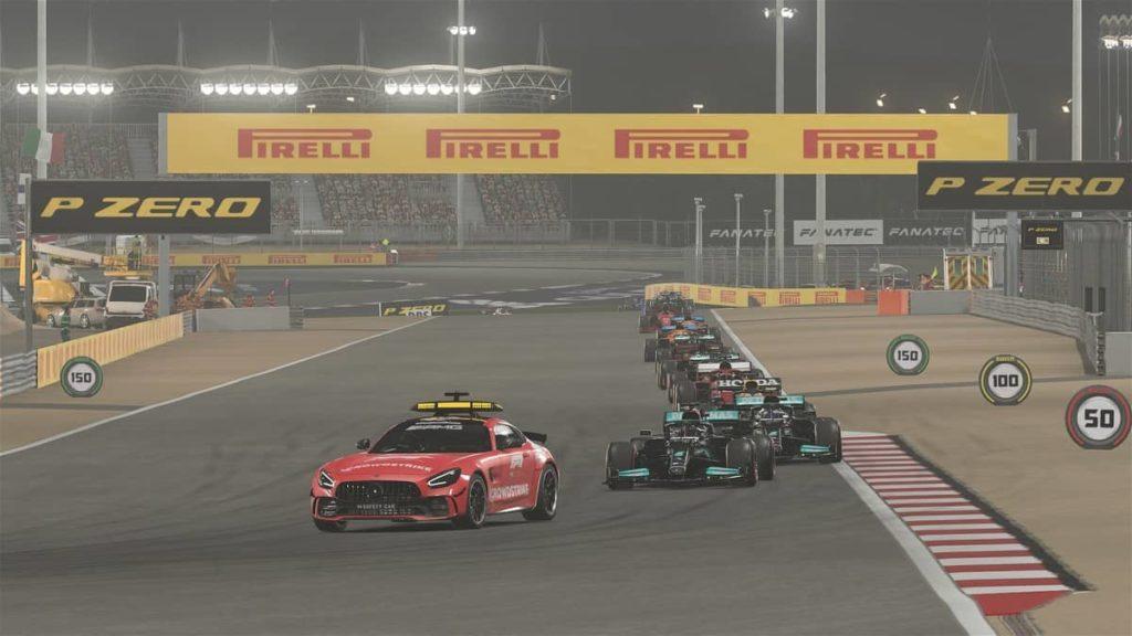 Guida al podio F1 2021