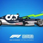 F1 2021 France Best Setup